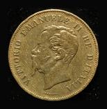 Италия 5 чентезими 1861, фото №3