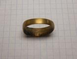 Немецкое кольцо, фото №8