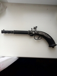 Сувенирный пистоль СССР, фото №3