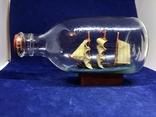 Сувенир «Корабль в бутылке», фото №2