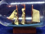 Сувенир «Корабль в бутылке», фото №3