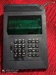 Калькулятор. Електроника МКУ-1., фото №2