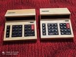 Калькулятор. Електроника МК -42., фото №6