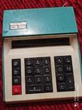 Калькулятор. Електроника С3-22., фото №6