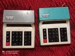 Калькулятор. Електроника С3-22., фото №2