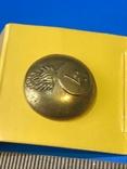 Пуговица 4-го гренадерского полка Царской армии, фото №6
