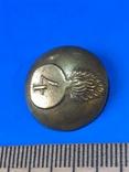 Пуговица 4-го гренадерского полка Царской армии, фото №8