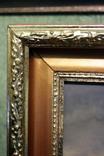 Копия картины худ .Айвазовского.(маринизм)-масло-холст, фото №12