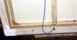 Копия картины худ .Айвазовского.(маринизм)-масло-холст, фото №13