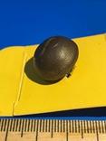Пуговица гусарская 8-го полка Царской армии, фото №4