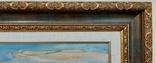 У синего моря* х/м. 47,5*70,5 Заслуженный худ.Украины Шаповалов С.Г., фото №7