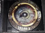CD диск - Total:1, фото №5