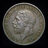 Великобритания крона 1935  серебро, фото №2