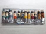 Краски масляные художественные СССР, фото №3