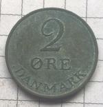 Дания 2 эре 1969, фото №2