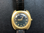 Часы Заря AU 10 - на ходу, фото №2