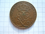Швеция 5 эре 1950 г.  KM#779.2, фото №4