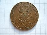 Швеция 5 эре 1950 г.  KM#779.2, фото №5