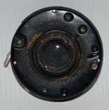 Фотообъектив  производства США, конец 19 века (часть объектива с задней линзой), фото №3