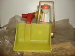 Игрушка экскаватор.в заводской упаковке., фото №4