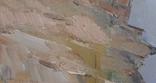 *Голубая бухта*х/м ,70*80 ,Заслуженный худ.Украины Ольхов А.В.,2006г, фото №7