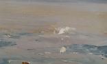 *Голубая бухта*х/м ,70*80 ,Заслуженный худ.Украины Ольхов А.В.,2006г, фото №8
