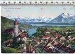 Швейцария. Тун. До 1945 года., фото №2