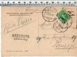 Швейцария. 1908 год., фото №3