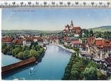 Швейцария. Тун. 1924 год., фото №2