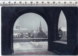 Швейцария. Цюрих. 1920 год., фото №2