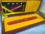 Ручка шариковая подарочная. В коробочке, фото №5