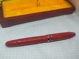 Ручка шариковая подарочная. В коробочке, фото №6