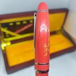 Ручка шариковая подарочная. В коробочке, фото №7