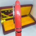 Ручка шариковая подарочная. В коробочке, фото №8