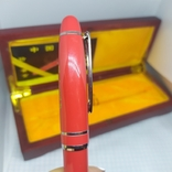 Ручка шариковая подарочная. В коробочке, фото №9
