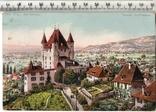 Швейцария. Тун. 1910 год., фото №2