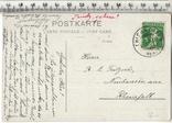 Швейцария. Тун. 1910 год., фото №3