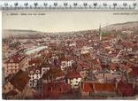 Швейцария. Цюрих. 1908 год., фото №2