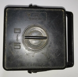 Электрический фонарь Б-105 СССР, фото №4