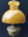 "Керосиновая лампа ""Alladin"", Англия, фото №9"