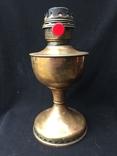 """Керосиновая лампа, """"Famos"""" Англия, фото №6"""