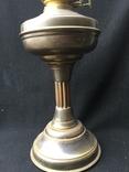"""Керосиновая лампа """"Sherwoods"""", Англия, фото №4"""