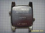 Часы LEDFORD Мужские, механизмы MIYOTA Япония. Не рабочие., фото №5