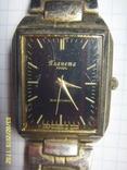 Часы Планета, а  сам кварц пр-ва Япония., фото №2