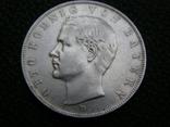 3 марки 1910 D Бавария. Отто., фото №3