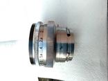 Объектив Юпитер-8 М, фото №6