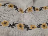 Сорочка жіноча з мережкою 1, фото №5