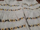 Сорочка жіноча з мережкою 1, фото №7