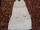 Сорочка жіноча з мережкою 1, фото №8