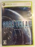 Star Ocean (XBOX 360), фото №2